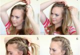 How to Do Really Cute Hairstyles Braid 11 Half Up French Braids