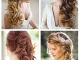 How to Do Side Hairstyles for Wedding 40 Gorgeous Side Swept Wedding Hairstyles