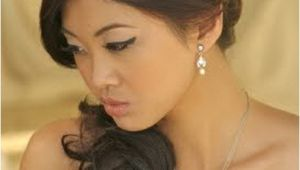 How to Do Side Hairstyles for Wedding Side Swept Bridal Hairstyles