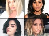 How to Give Yourself A Bob Haircut How to Give Yourself A Bob Haircut Cool Celebs with Bob