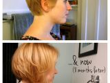 How to Grow Out A Bob Haircut Unspeakable Visions the Pixie Cut Series An Update