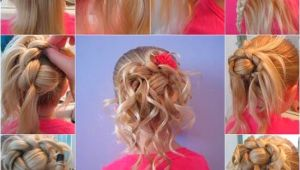 How to Make A Cute Hairstyle Stylepedia Steps Of Making Hairstyles