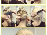 How to Make A Easy Hairstyle 16 Super Easy Hairstyles to Make Your Own