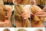 How to Make Easy Hairstyle at Home Beauty Land 5 Quick and Easy Hairstyles