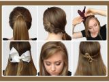 How to Make Easy Hairstyle at Home Home Talk Blogs Home Need Tips Home Decor