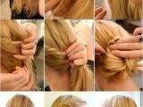 How to Make Easy Hairstyles at Home Beauty Land 5 Quick and Easy Hairstyles