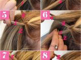 How to Make Easy Hairstyles for Long Hair Easy Step by Step Hairstyles for Medium Hair