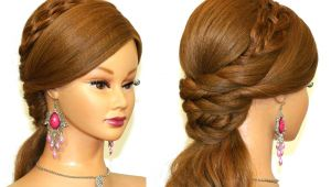 How to Make Easy Hairstyles for Long Hair How to Make Easy Hairstyle for Long Hair Hairstyle for