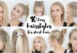 How to Make Easy Hairstyles for School 17 Easy Back to School Hairstyles