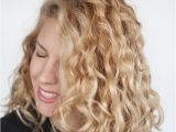 How to Make Hairstyle for Curly Hair How to Style Curly Hair for Frizz Free Curls Video