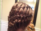 How to Make Waterfall Braid Hairstyle 8 Awesome Braid Hairstyles the Side