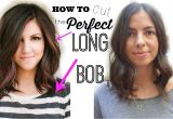 How to Style A Bob Haircut at Home How to A Bob