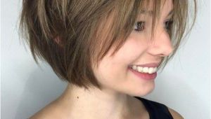 How to Style A Bob Haircut with Bangs Layered Bob Hairstyles 2017 From Bangs to Choppy Styles