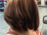 How to Style A Stacked Bob Haircut 30 Popular Stacked A Line Bob Hairstyles for Women