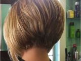 Images Of Back Of Bob Haircuts Graduated Bob Back View Hairstyles Seemly to at the