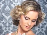 Indian Hairstyles for Short Hair for Weddings Best Indian Bridal Hairstyles for Short Hair Ever
