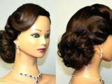 Indian Wedding Braid Hairstyles Low Bun Hairstyles Indian Wedding Hairstyles New Lehenga Hairstyle