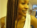 Individual Braids Hairstyles Pictures 1000 Images About Individual Braids On Pinterest