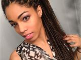 Individual Braids Updo Hairstyles Box Braids Updo Hairstyles Box Braid Bun Hairstyles Select A Fashion