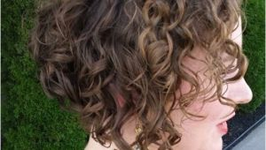 Inverted Bob Haircut Curly Hair Get An Inverted Bob Haircut for Curly Hair
