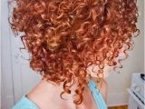 Inverted Bob Haircut for Curly Hair 15 Inverted Bob Styles