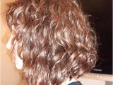 Inverted Bob Haircut for Curly Hair 20 Good Haircuts for Medium Curly Hair