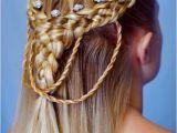 Irish Wedding Hairstyles Celtic Wedding Hairstyles