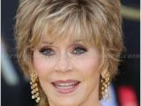 Jane Fonda Hairstyles for Over 60 123 Best Jane Fonda Hairstyles Images