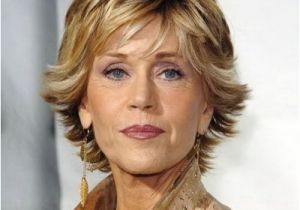 Jane Fonda Hairstyles Images Jane Fonda Hairstyles Celebrity Mature Woman Haircuts