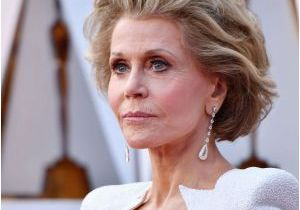 Jane Fonda Hairstyles Images Jane Fonda Hairstyles Y Hairstyles Short New Choppy Look for