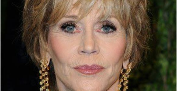 Jane Fonda Short Hairstyles 30 Best Jane Fonda Hairstyles Jane Fonda
