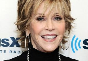 Jane Fonda Short Hairstyles 30 Best Jane Fonda Hairstyles