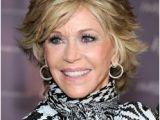 Jane Fonda Short Hairstyles Short Haircuts for Older Women Jane Fonda Pinterest