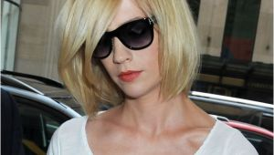January Jones Bob Haircut January Jones Short Bob Hairstyle with Layers Hairstyles