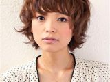 Japanese Hairstyles for Curly Hair Short Curly Japanese Hairstyles Pikushi Katto In 2018