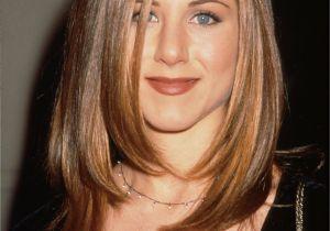 Jennifer Aniston Friends Hairstyles Season 8 Jennifer Aniston Hairstyle Style Personified Jennifer Aniston