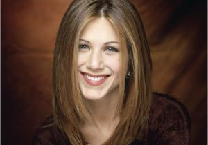 Jennifer Aniston Friends Hairstyles Season 8 Jennifer Aniston S Hair From the Rachel to Her Signature Do