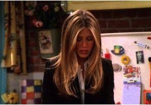 Jennifer Aniston Friends Hairstyles Season 8 Rachel Hair Friends Season 9 Google Search