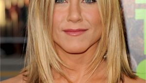 Jennifer Aniston Hairstyles Horrible Bosses Jennifer Aniston S Hair From the Rachel to Her Signature Do