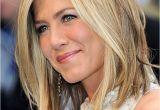 Jennifer Aniston Hairstyles Pinterest Jennifer Aniston Long Bob Hairstyle Best Hairstyles for Thin Hair