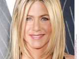 Jennifer Aniston Mid Length Hairstyles Jennifer Aniston Hothair Capelli