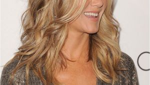 Jennifer Aniston Wavy Hairstyles Jennifer Aniston Hairstyle Wavy Hair Pinterest
