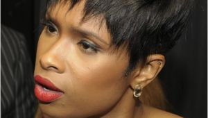 Jennifer Hudson Hairstyles Bob Haircut Jennifer Hudson Short Straight Casual Pixie Hairstyle