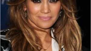 Jennifer Lopez Layered Hairstyles Jennifer Lopez Hair