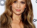 Jennifer Lopez Long Hairstyles with Bangs 749 Best Jennifer Lopez Images