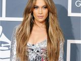 Jennifer Lopez Long Hairstyles with Bangs the Best Haircuts to Try In Your 40s Over 40 Stuff