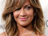 Jennifer Lopez Long Hairstyles with Bangs the Coolest Spring 2018 Haircut and Color Ideas Hairstyles