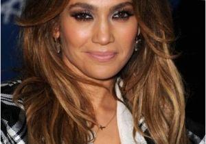 Jennifer Lopez Pin Up Hairstyles Jennifer Lopez Hair