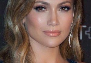 Jennifer Lopez Pin Up Hairstyles Jennifer Lopez Makeup Bella