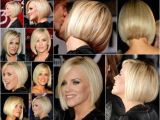 Jenny Mccarthy Bob Haircut Back View 18 Hottest Bob Hairstyles Popular Haircuts